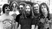 The Grateful Dead---