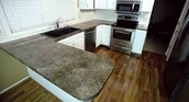 do it yourself marble countertops