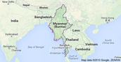 Burma History