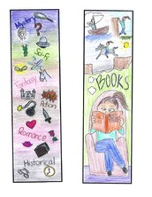Bookmark winners
