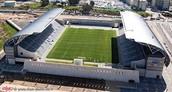 קצת מידע על האצטדיון