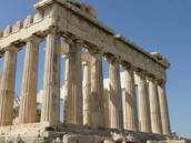 Athens Temple