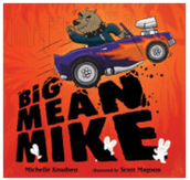 Big Mean Mike ($14.00)