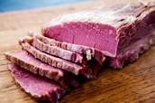 Ireland: Corned Beef