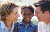 How do adoption processes differ around the world?