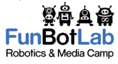 FunBot Lab Robotics & Media Summer Camp