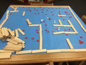 Create Pac-Man Game