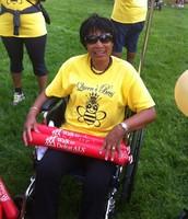 Walk to Defeat ALS 2013