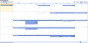 3rd Grade Calendar