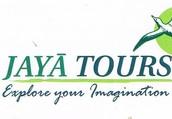 JAYA TOURS