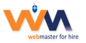 WebMaster For Hire