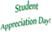 2/4 Student Appreciation Day