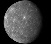 Hobden, Heather. <i>Mercury</i>. 2015. N.p.