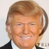 Support Mr. Trump