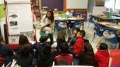 K-2 Teachers Deliver