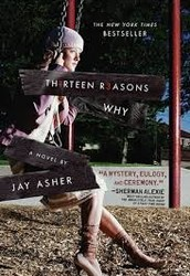 By: Jay Asher