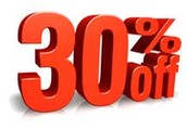 30% Discount! Enroll Now!