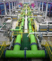 What is Desalination? What long term effects does desalination have?