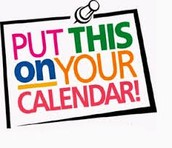 PTO Meeting next week--Come on Out!