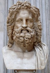 WHAT IS GREEK MYTHOLOGY?