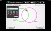 Venn Diagram App
