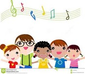 The Joyful Notes Children's Choral Group