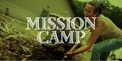 Student Life Mission Camp @ Myrtle Beach