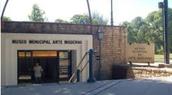 Museo Municipal de Arte Moderno de Mendoza (MMAMM)