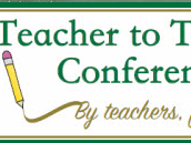 Teacher to Teacher Conference at UNCC