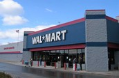 Wal-Mart (middle-order goods and services)
