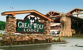 you can take off at great wolf log