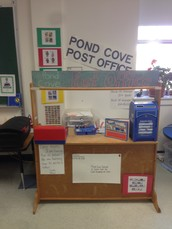 Pond Cove Post Office and Writer's Workshop