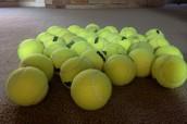 Total Balls