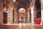 Baroque Archetecture
