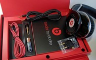 Beats come with all kinds of accessories to amplify your experience.