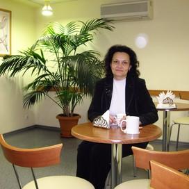 Наталья Вадимовна