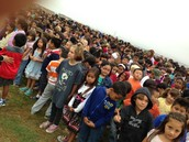 Camarena Elementary School