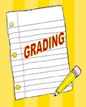 Grade Information