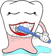 افرك اسناني