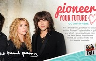 OO and The Band Perry!