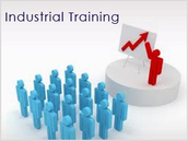 Pelatihan Pengenalan Industri