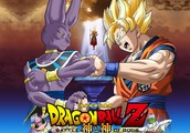 Watch Dragon Ball Z Battle of Gods Full Online Free Eng Sub