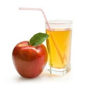 Apple juice-$0.99