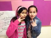 Manha & Malak