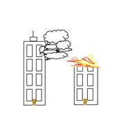 9-11 Drawing