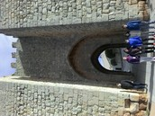 The Herreros Fortifiel Gateway