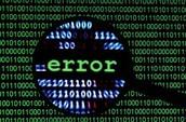 Errores de programación comunes