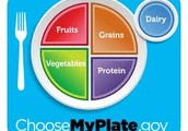 Current Event #3: Plate icon to guide Americans to healthier eating