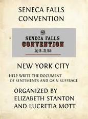 Seneca Falls Convention:
