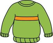 Elite seda sweter